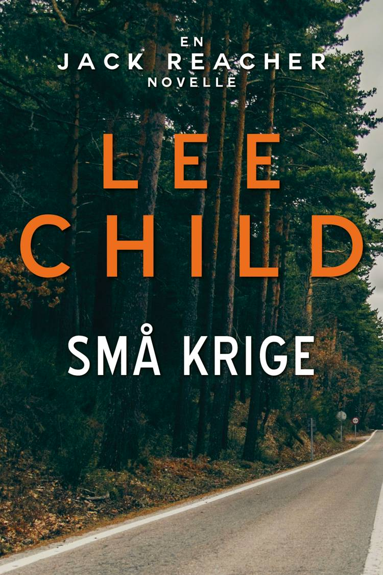 Små krige af Lee Child