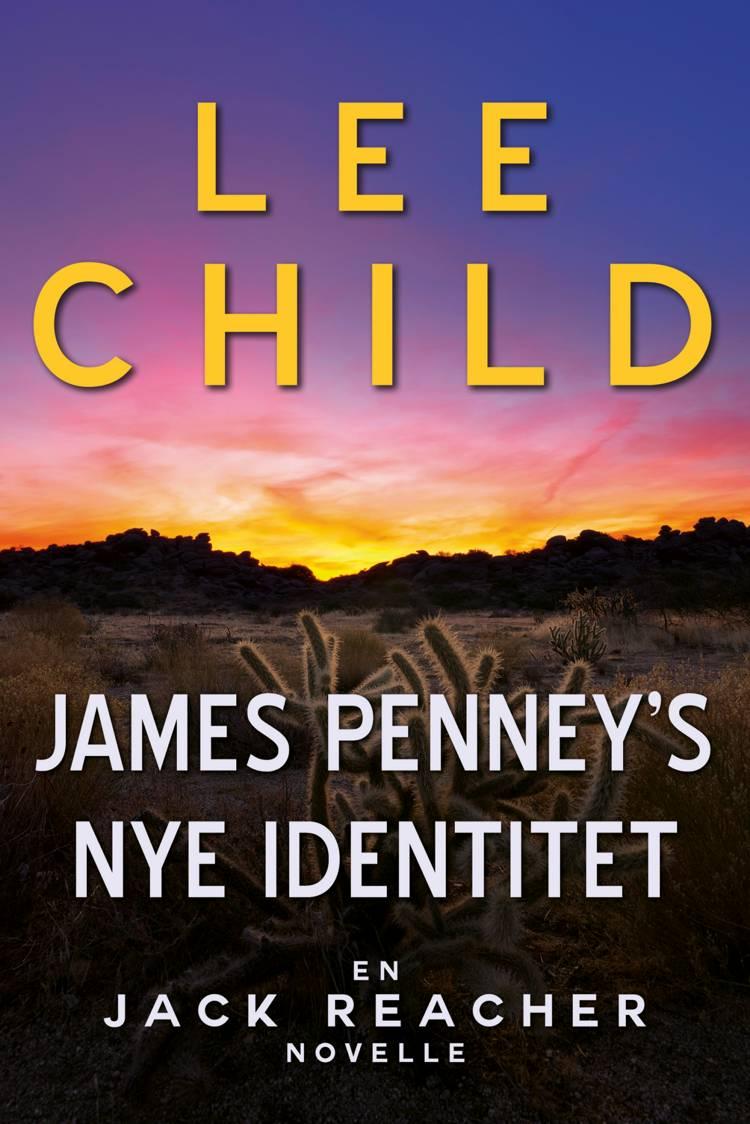 James Penneys nye identitet af Lee Child