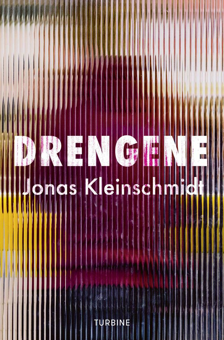 Drengene af Jonas Kleinschmidt