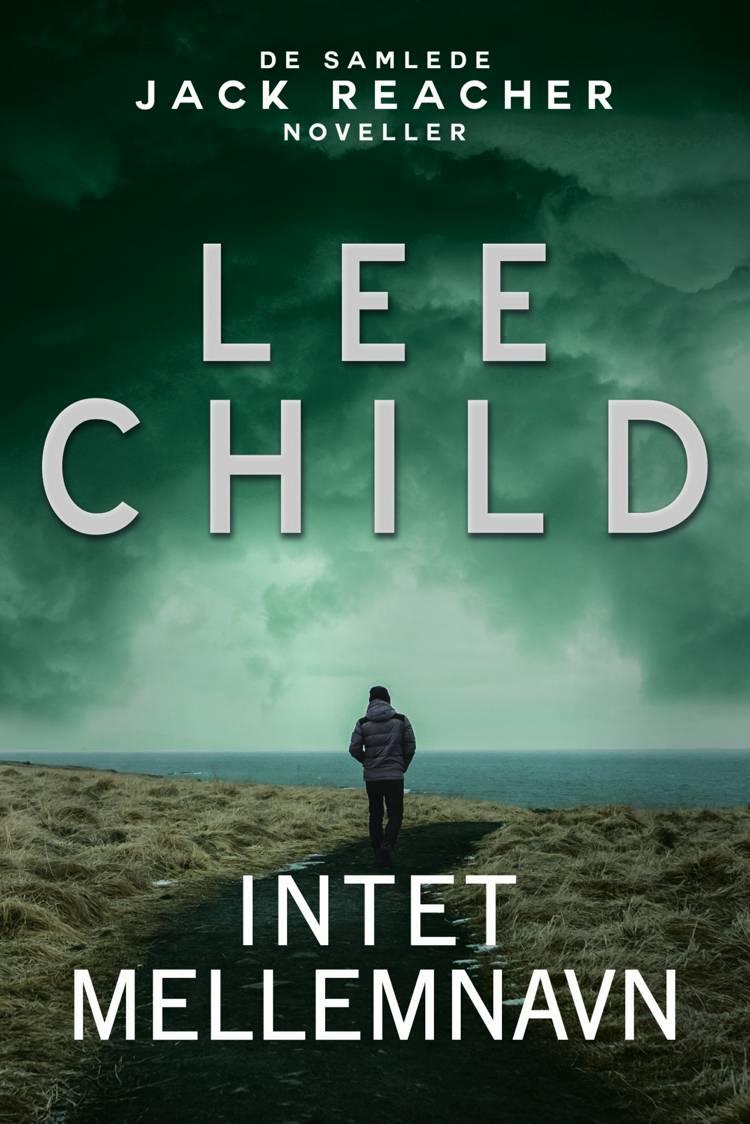 Intet mellemnavn af Lee Child