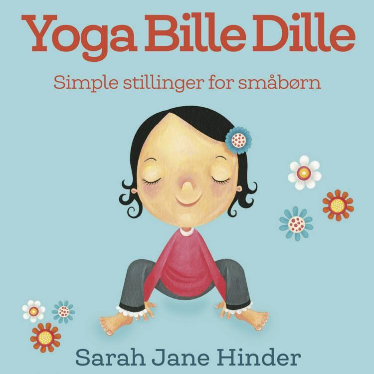 Yoga Bille Dille af Sarah Jane Hinder