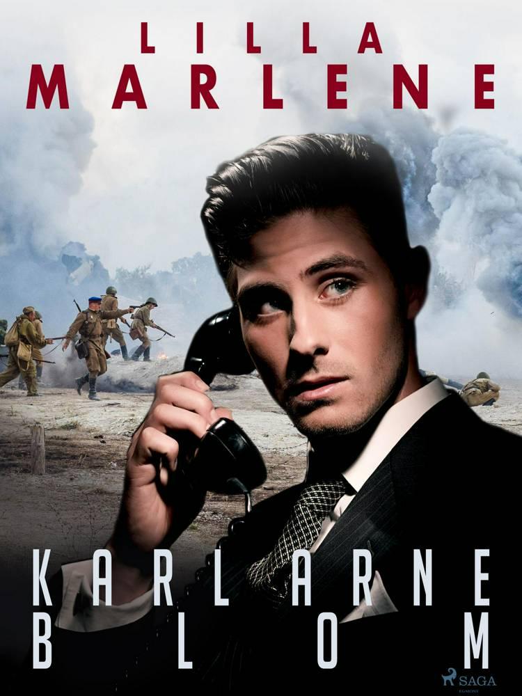 Lilla Marlene af Karl Arne Blom
