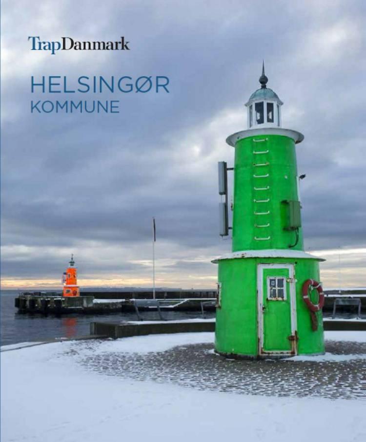 Trap Danmark: Helsingør Kommune af Trap Danmark