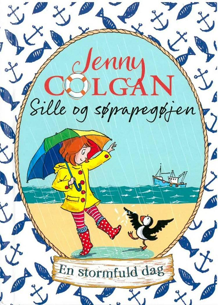 En stormfuld dag af Jenny Colgan