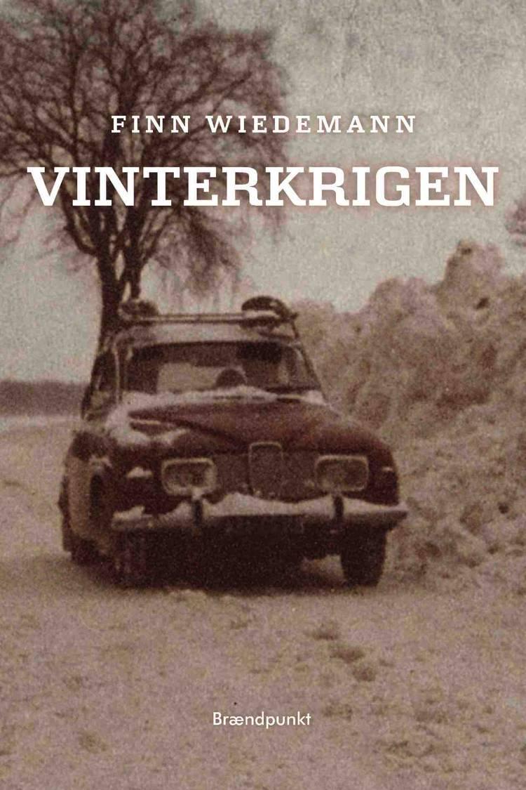 Vinterkrigen af Finn Wiedemann