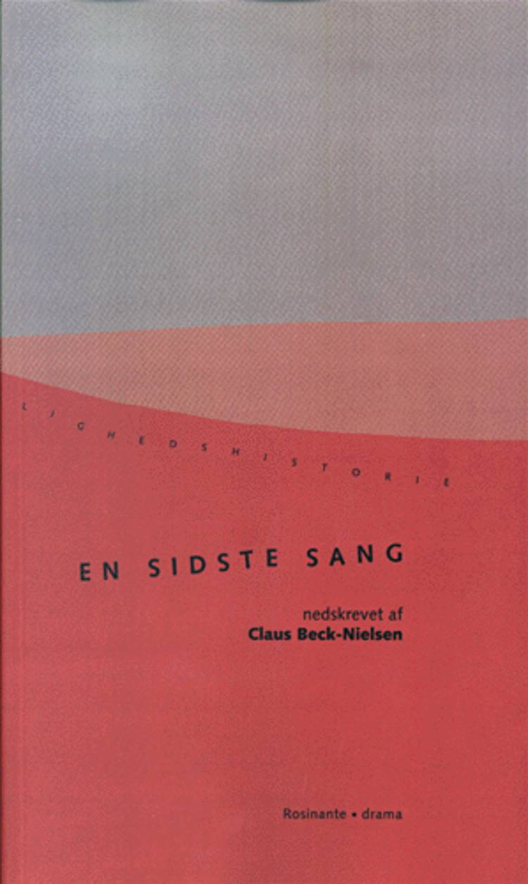 En sidste sang af Claus Beck-Nielsen