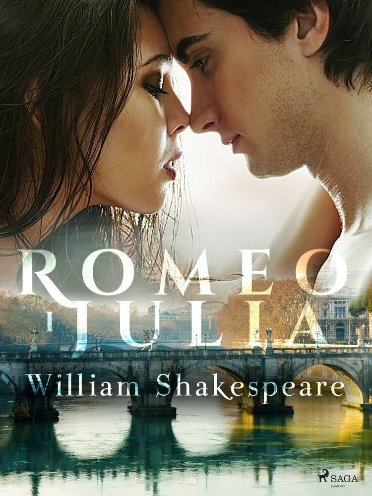 Romeo i Julia af William Shakespeare