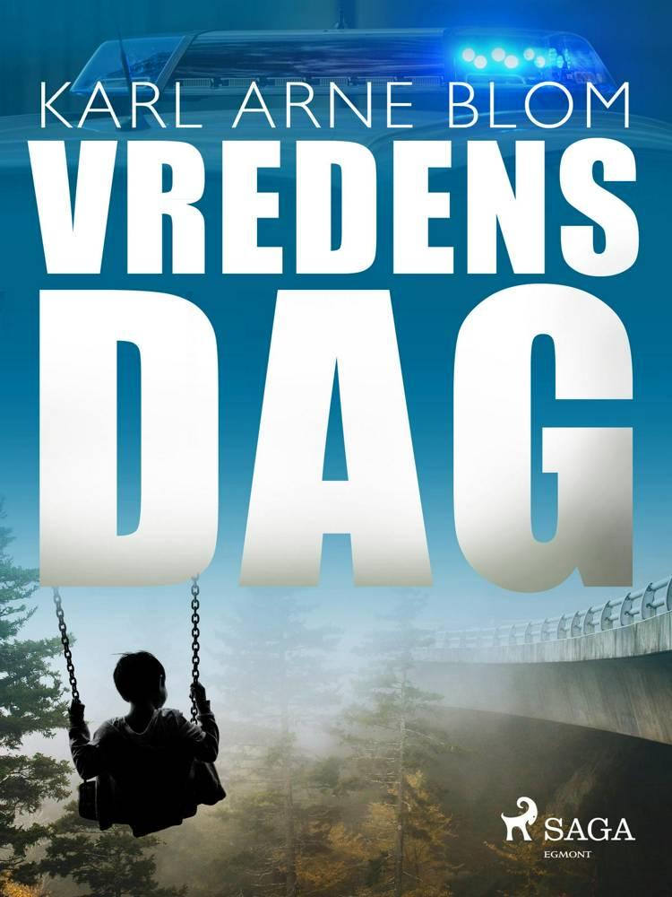 Vredens dag af Karl Arne Blom