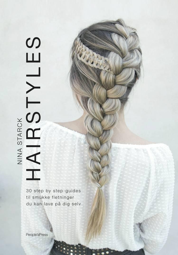 Nina Starck Hairstyles af Nina Starck