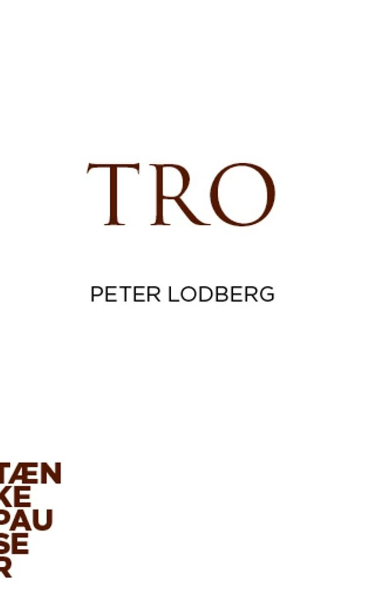 Tro af Peter Lodberg