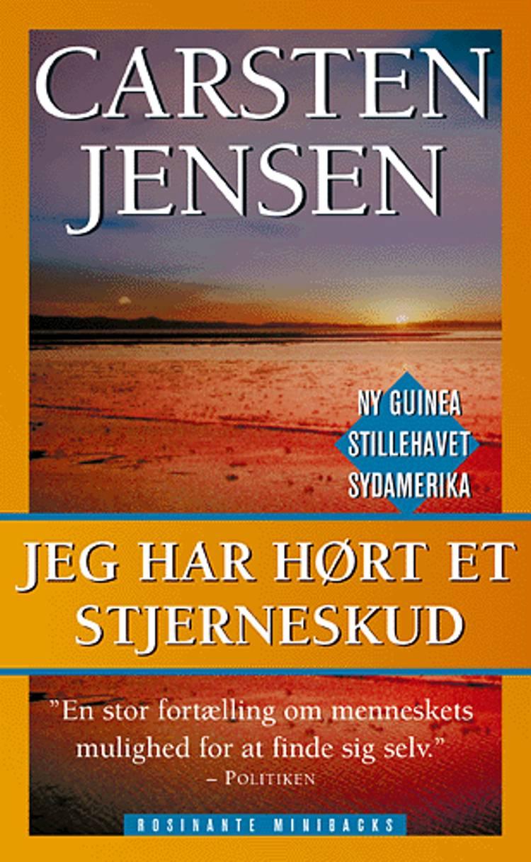 Jeg har hørt et stjerneskud af Carsten Jensen