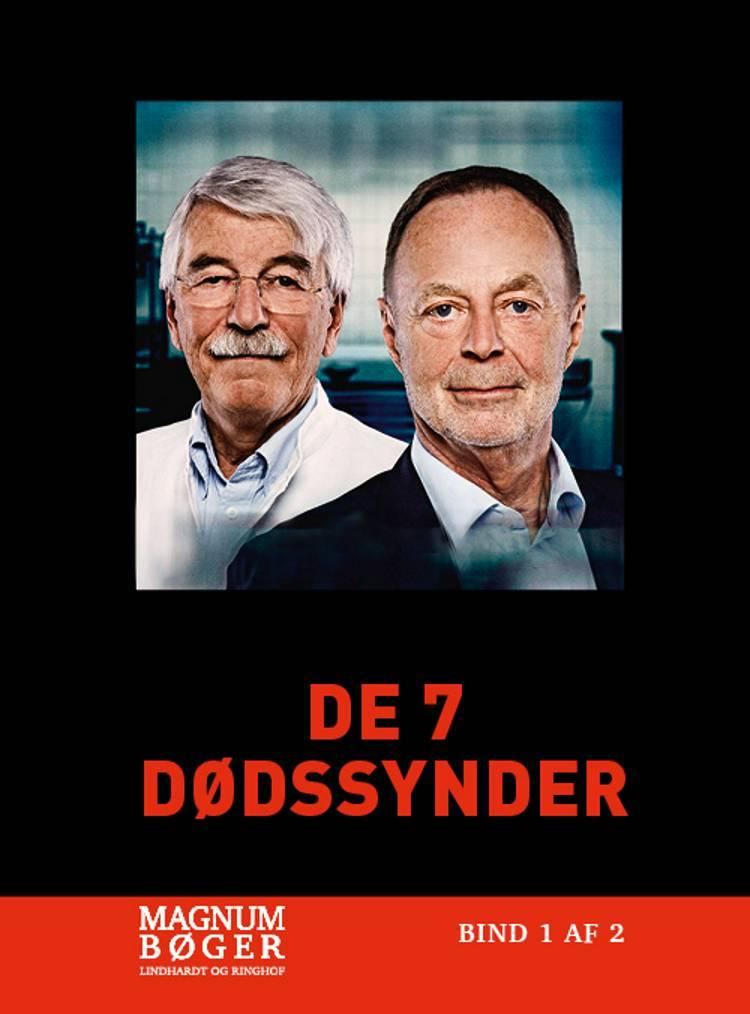De 7 dødssynder af Stine Bolther, Bent Isager-Nielsen, Hans Petter Hougen og Bolther Kommunikation m.fl.