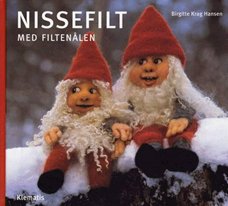 Nissefilt med filtenålen af Birgitte Krag Hansen