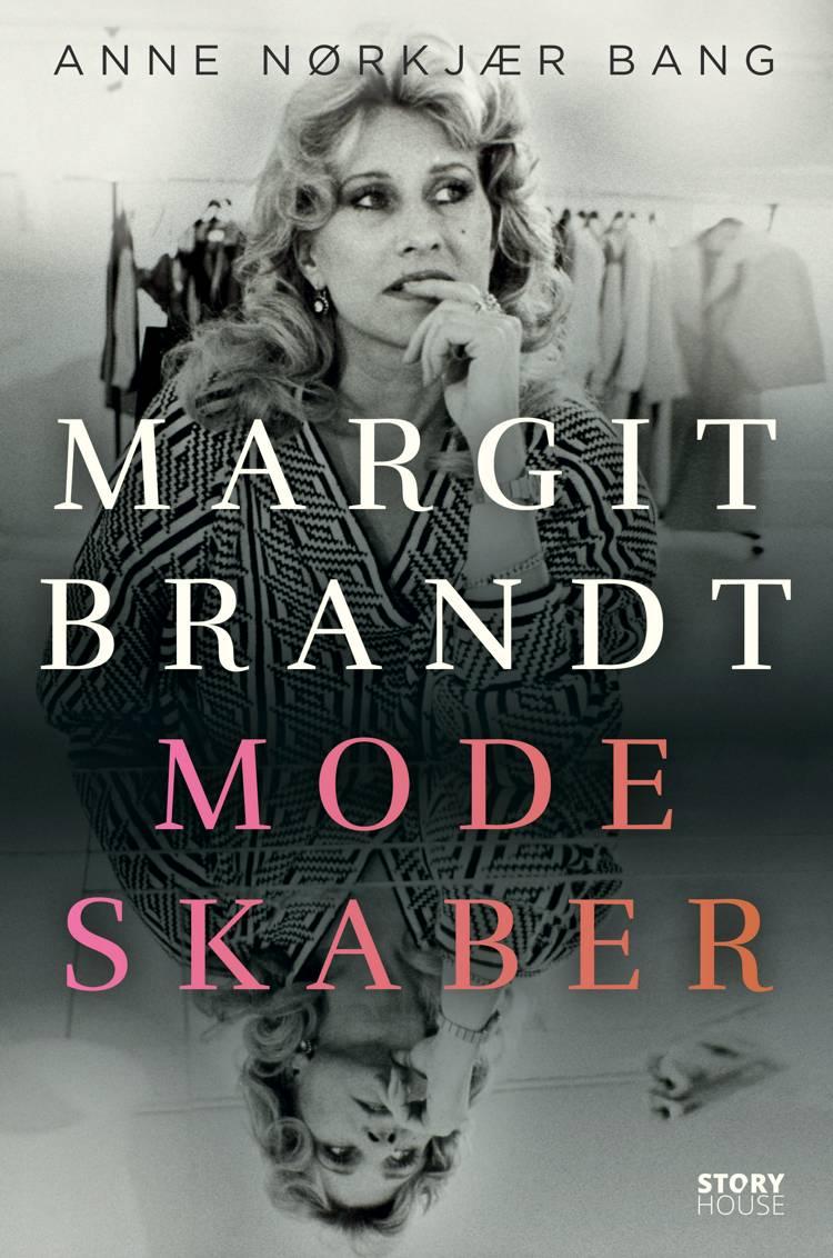 Modeskaber af Anne Nørkjær Bang