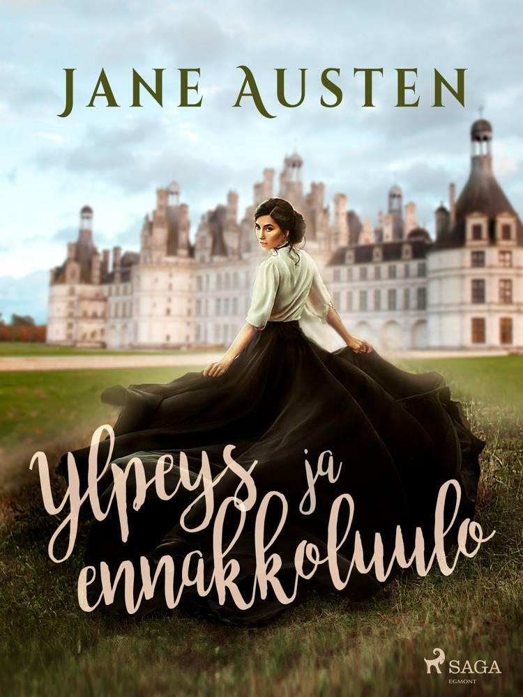 Ylpeys ja ennakkoluulo af Jane Austen