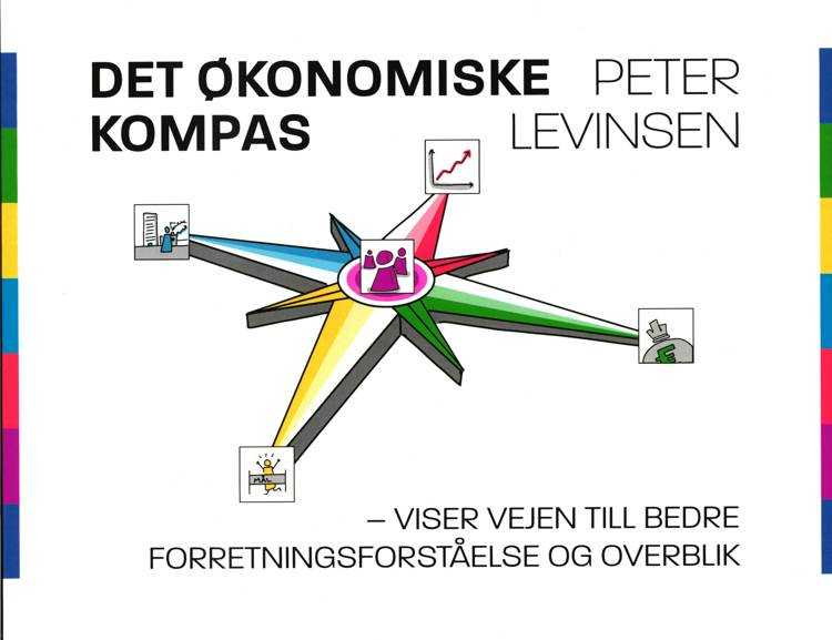 Det økonomiske kompas af Peter Levinsen