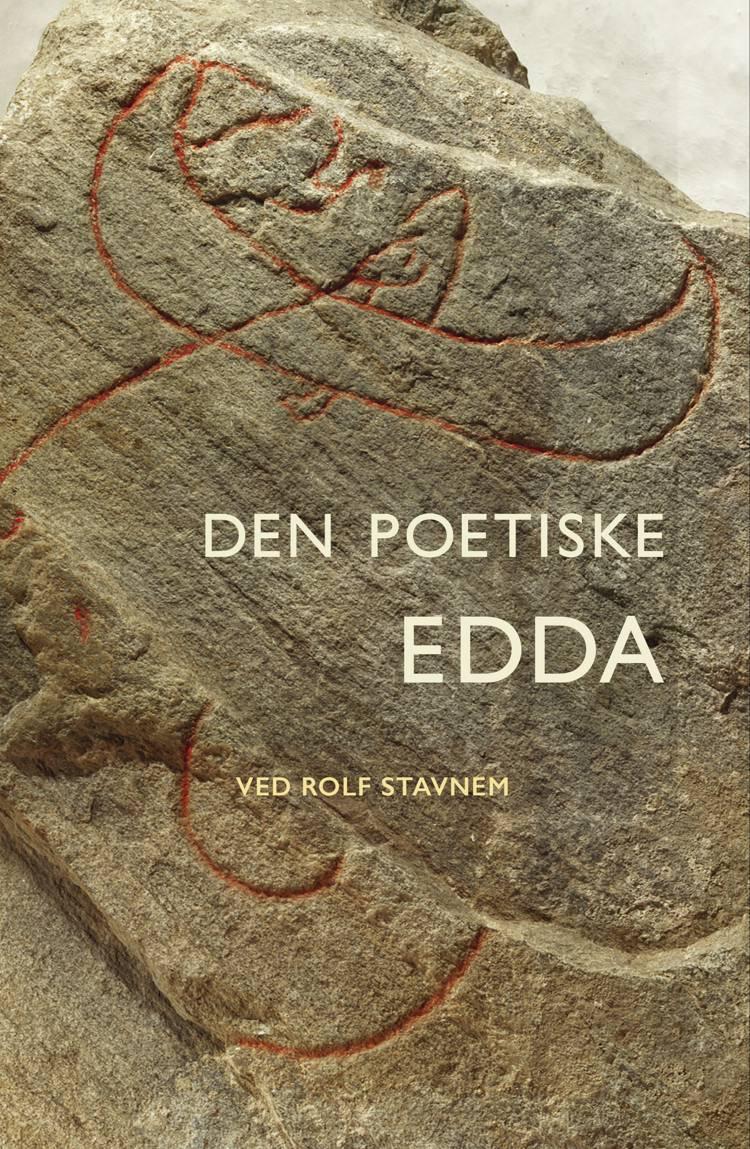 Den poetiske Edda