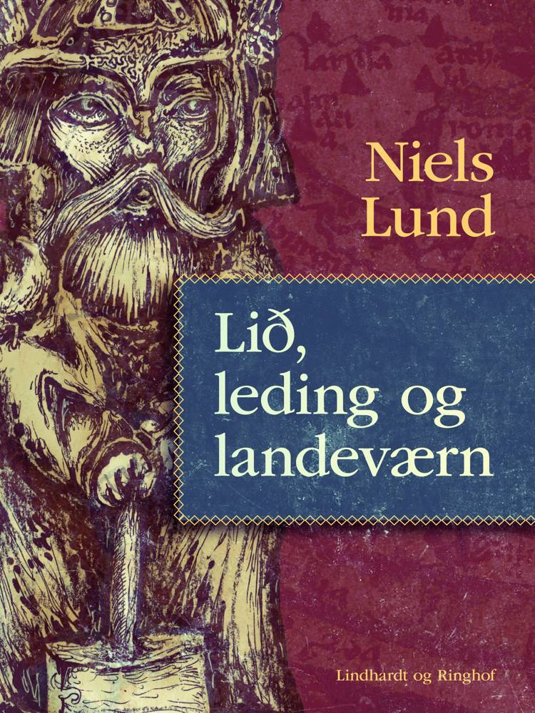 Lið, leding og landeværn af Niels Lund