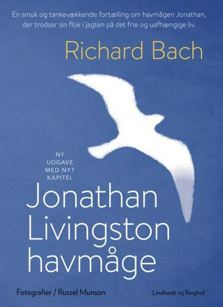 Jonathan Livingston Havmåge af Richard Bach
