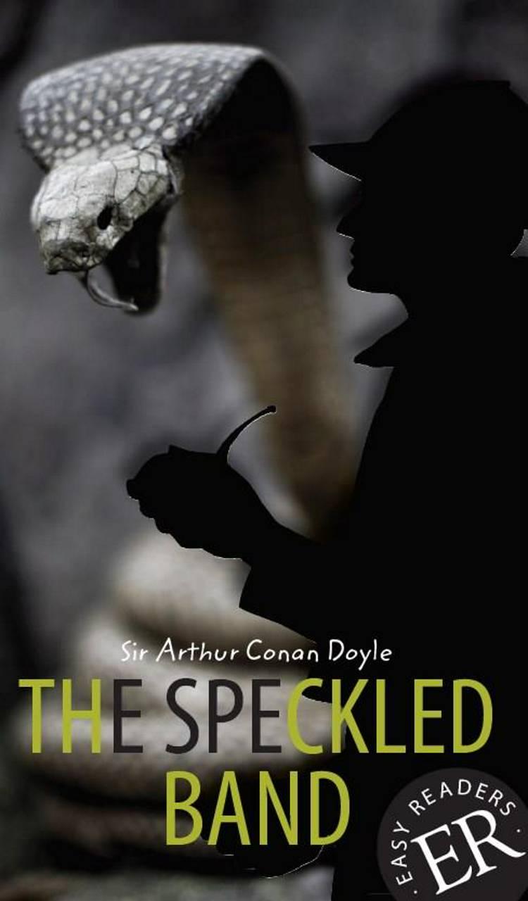 The Speckled Band, A af Arthur Conan Doyle
