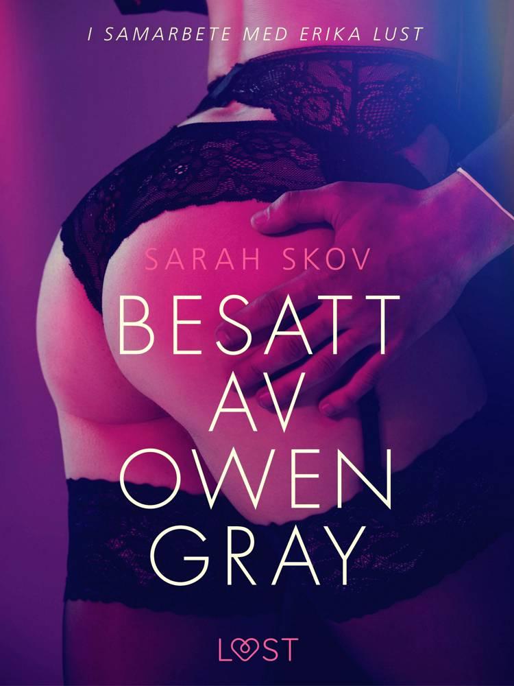 Besatt av Owen Gray af Sarah Skov