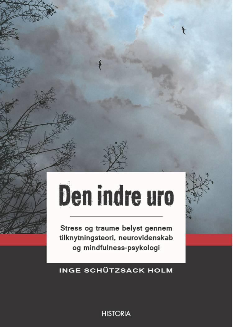 Den indre uro af Inge Schützsack Holm