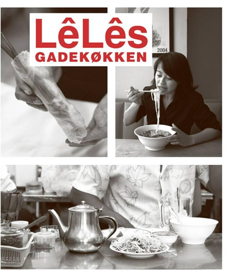 LêLês gadekøkken af Anh Lê