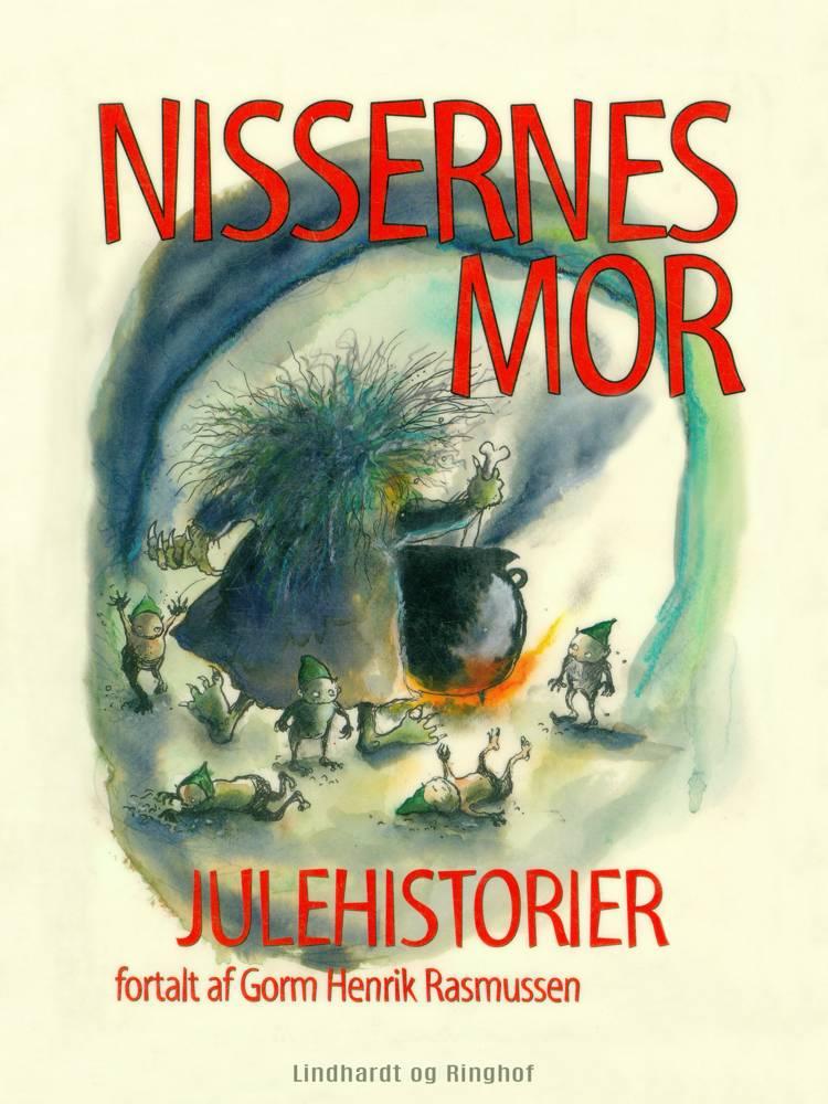 Nissernes mor af Gorm Henrik Rasmussen