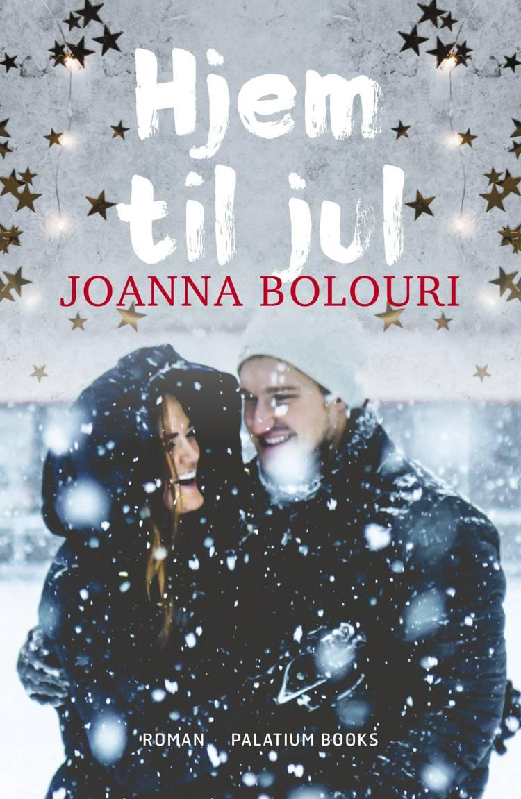 Hjem til jul af Joanna Bolouri