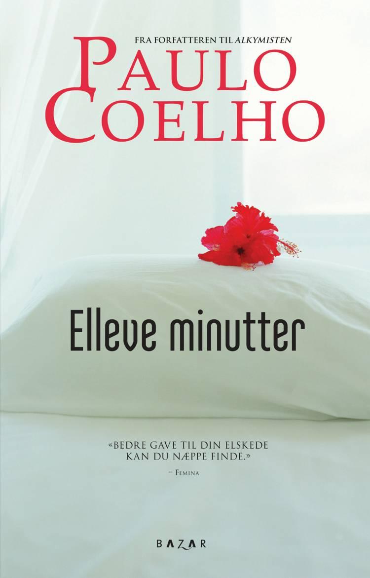 Elleve Minutter af Paulo og Coelho