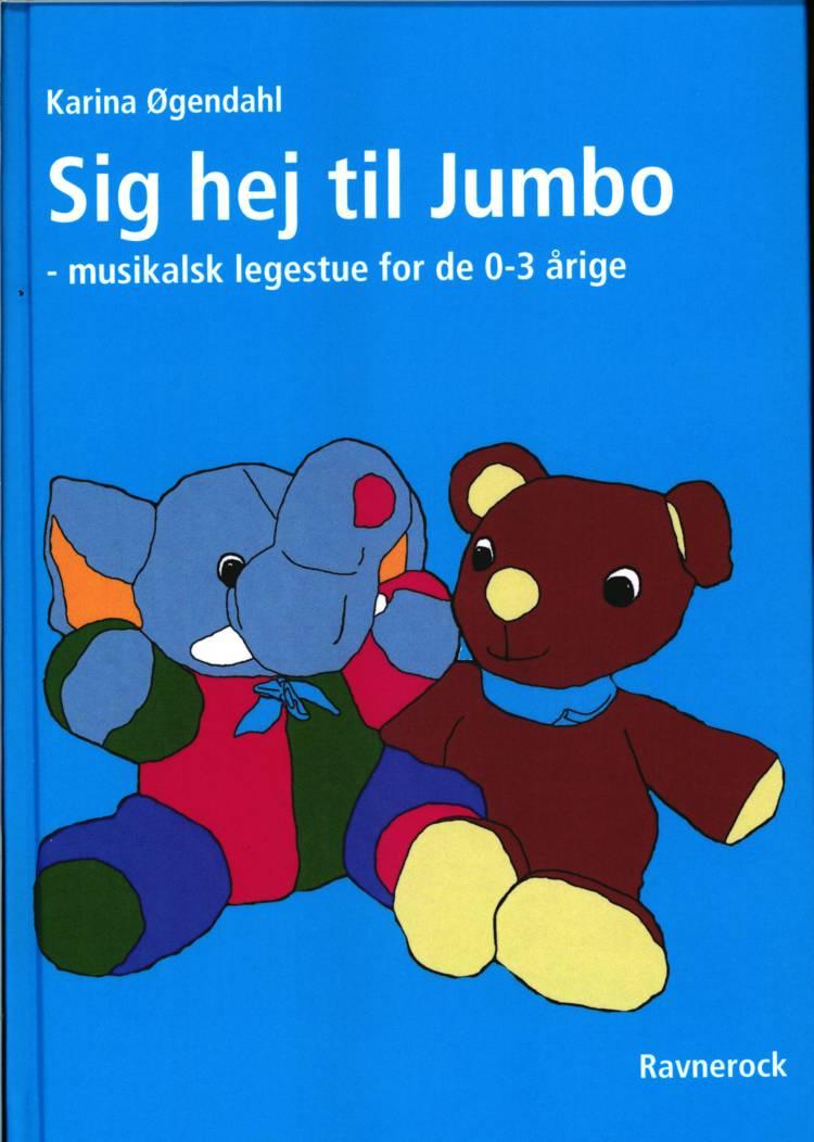 Sig hej til Jumbo af Karina Øgendahl