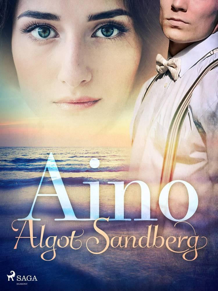 Aino af Algot Sandberg