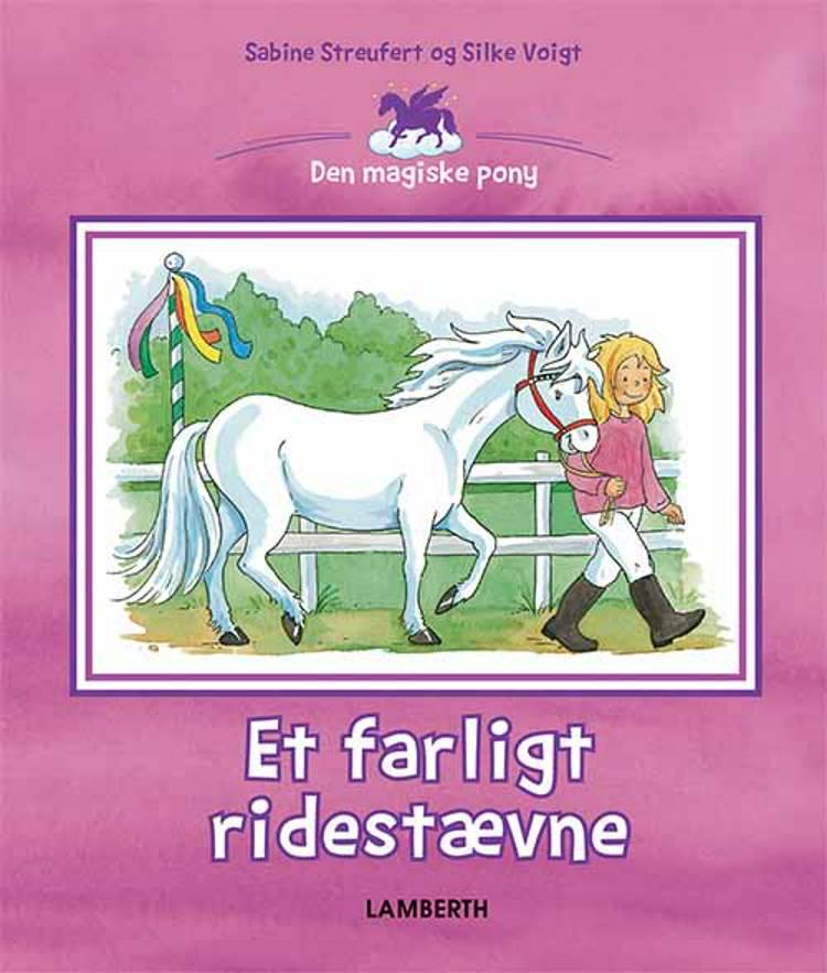 Et farligt ridestævne af Sabine Streufert