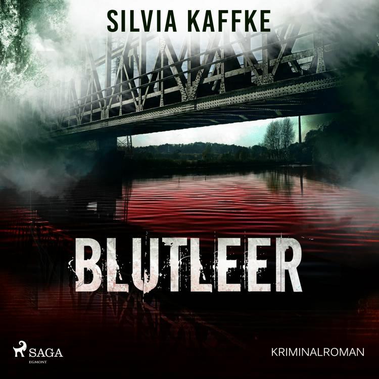 Blutleer - Kriminalroman af Silvia Kaffke