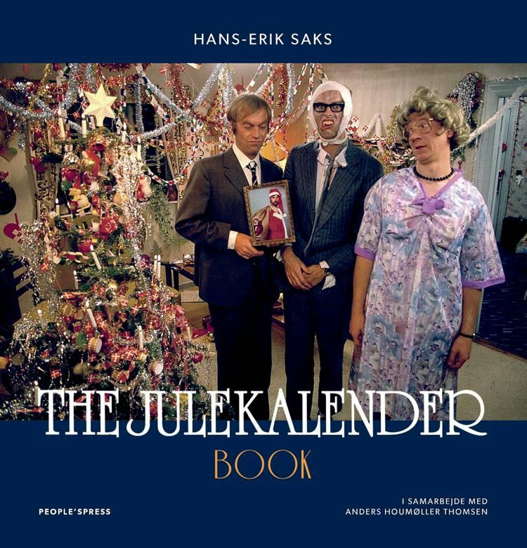 The Julekalender af Anders Houmøller Thomsen og Hans-Erik Sax
