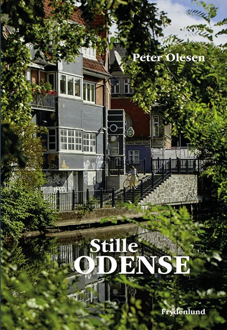 Stille Odense af Peter Olesen