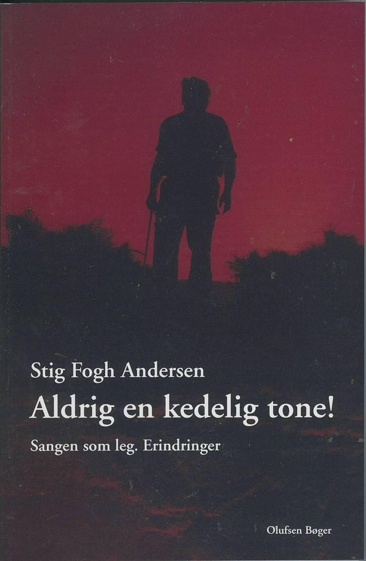 Aldrig en kedelig tone! af Stig Fogh Andersen