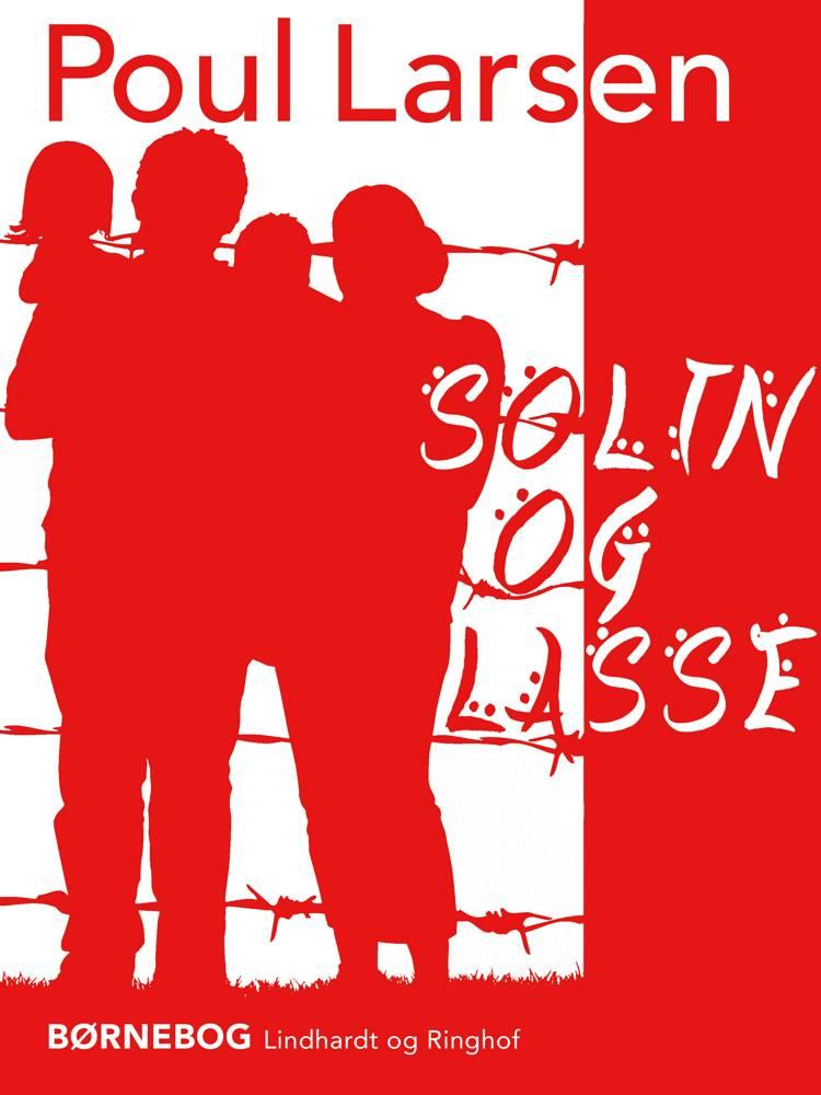 Solin og Lasse af Poul Larsen