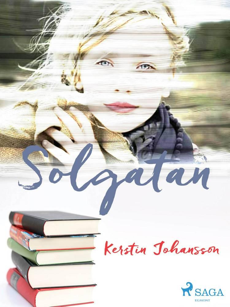 Solgatan af Kerstin Johansson