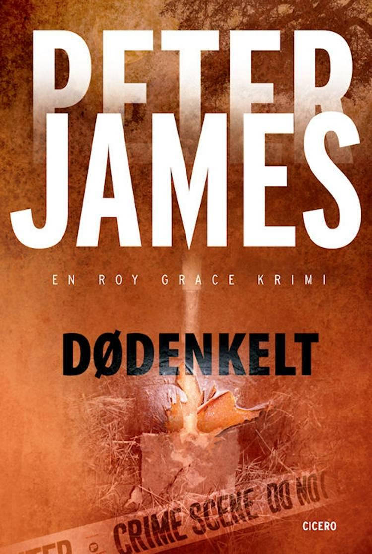 Dødenkelt af Peter James