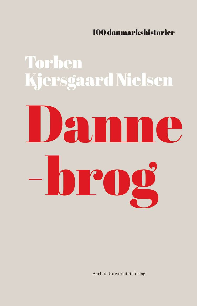 Dannebrog af Torben Kjersgaard Nielsen