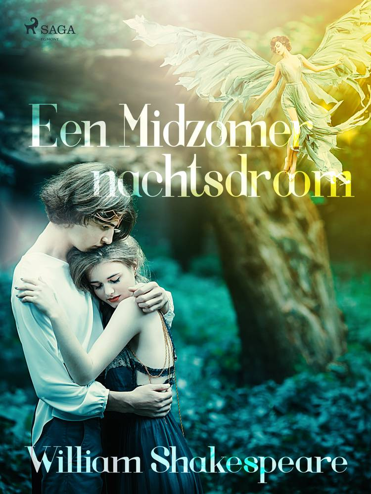 Een Midzomernachtsdroom af William Shakespeare