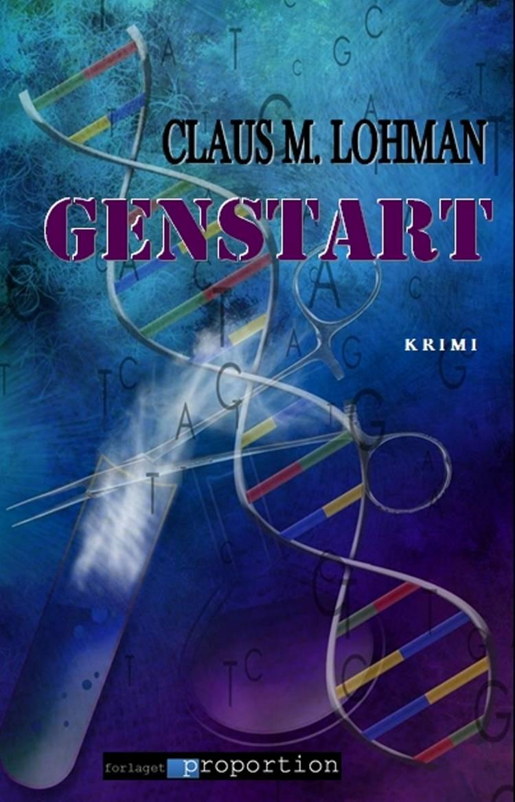 Genstart af Claus M. Lohman
