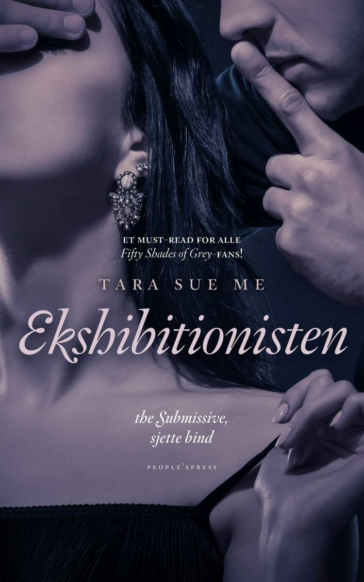 Ekshibitionisten af Tara Sue Me
