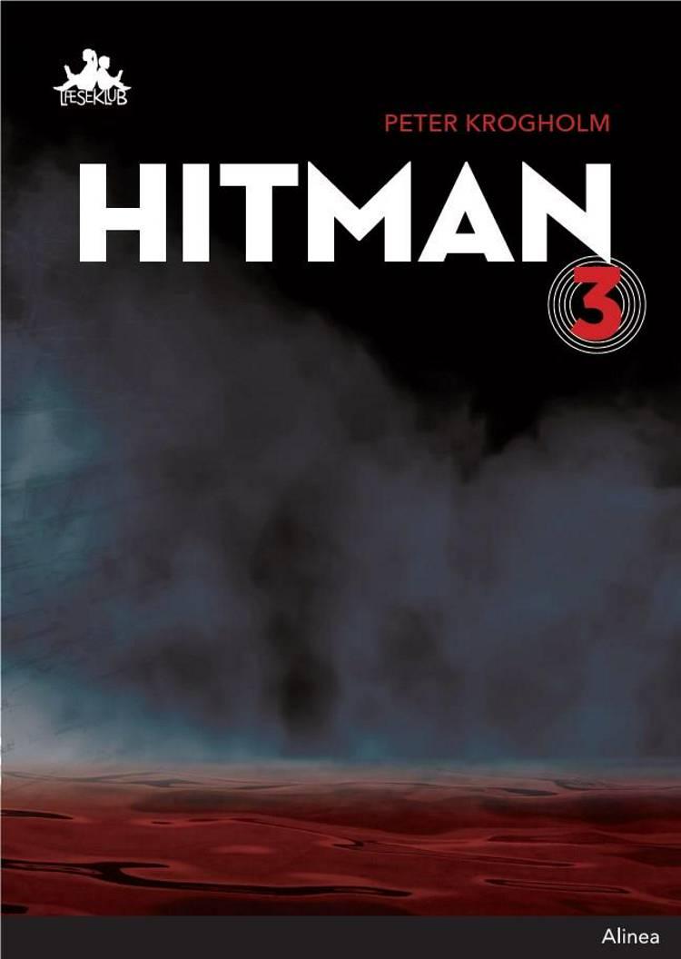 Hitman 3, sort læseklub af Peter Krogholm