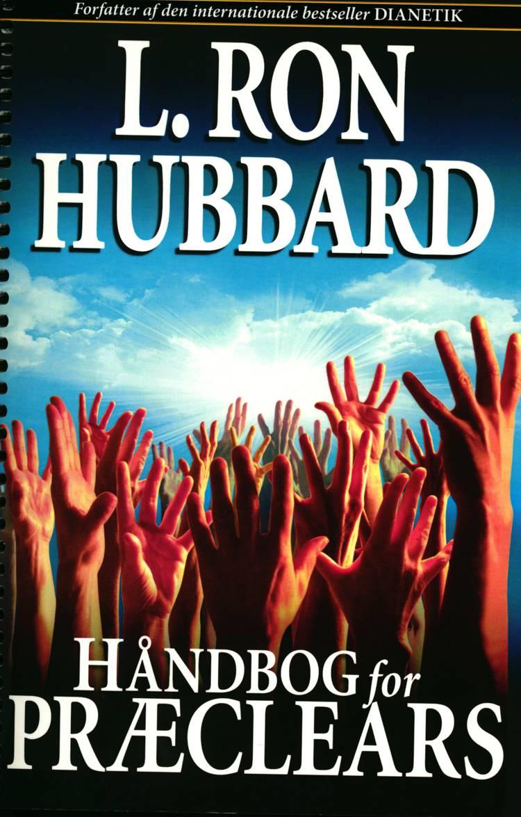 Håndbog for præclears af L. Ron Hubbard