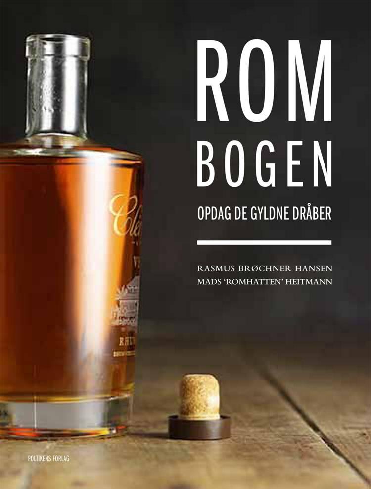 Rombogen af Rasmus Brøchner Hansen og Mads Heitmann