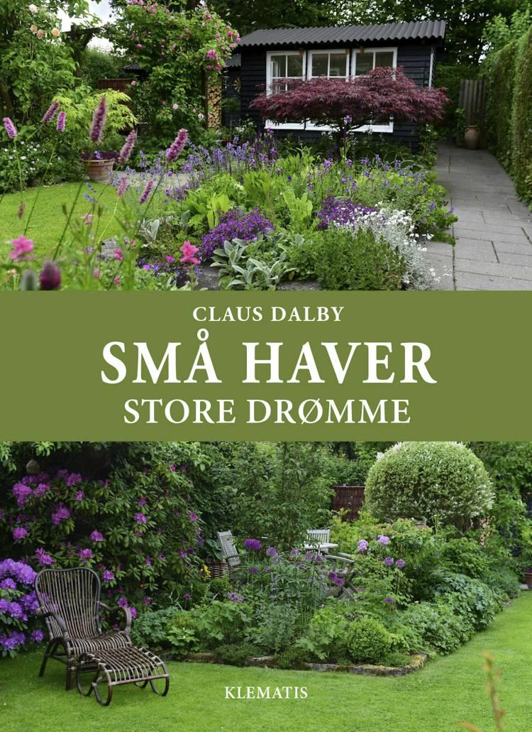 SMÅ HAVER - store drømme af Claus Dalby