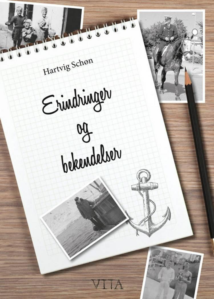 Erindringer og bekendelser af Hartvig Schøn