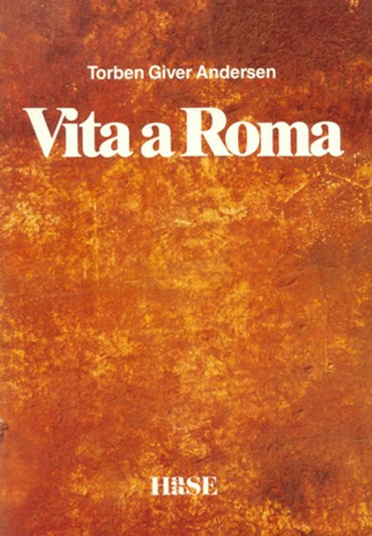 Vita a Roma af Torben Giver Andersen